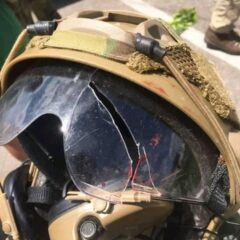 accidente airsoft irresponsable