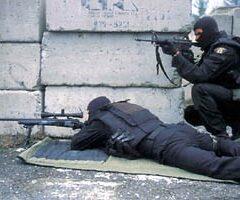 cqb airsoft curso sniper