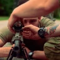 Sniper U.S. Army