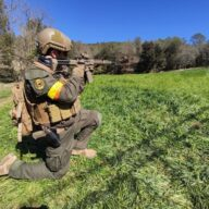 airsofter foto