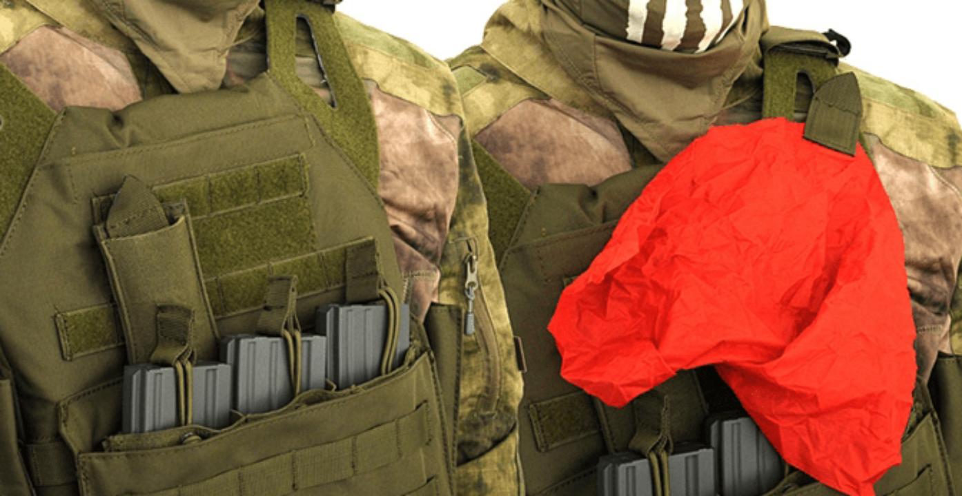 La regla del Pañuelo Rojo en el Airsoft Apredizaje