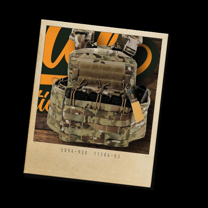 CONQUER® Hardcase ¡Conozcamos este maletín de transporte! Novedades