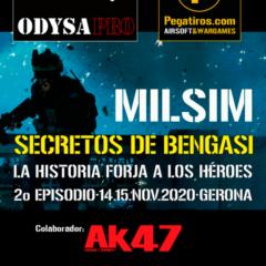 secretos de bengas ak47 revista