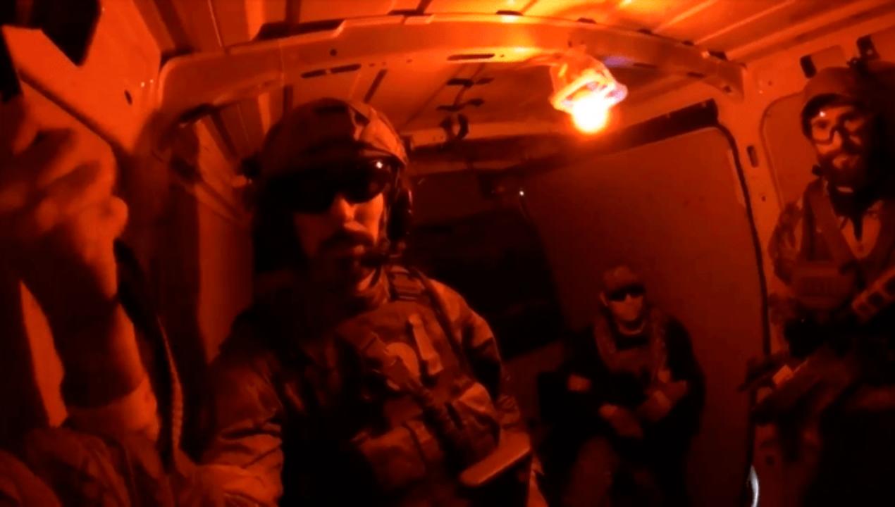 ¿Recordáis la misión de Hackeo y Destrucción en Secretos de Bengasi? Bengasi Milsim