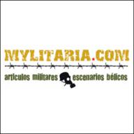 mylitaria attrezzo militar campos de airsoft