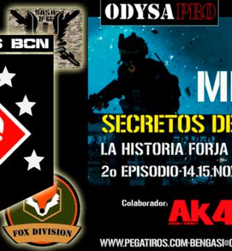 marine raiders barcelona