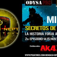 Seal Team Neptune en Secretos de Bengasi